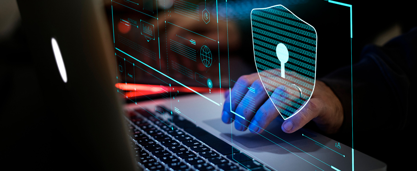 Cybersecurity is a huge concern in today's world of connected devices – and it's most likely one of your top concerns.