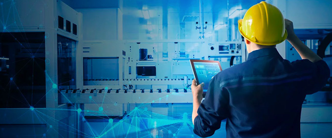 Boost Plant Productivity With Automation and Digital Transformation Technologies