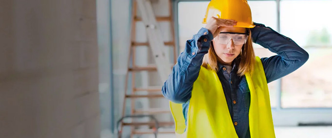 How Women are Driving Changes to PPE in the Construction Industry