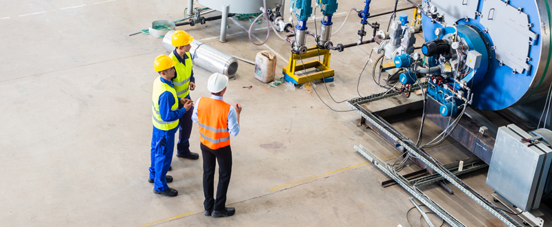 In summation, the benefits of IIoT technologies are very real. Manufacturers that are not adopting IIoT for the monitoring and control of critical assets will fail to reap the rewards of the Digital Transformation Journey.