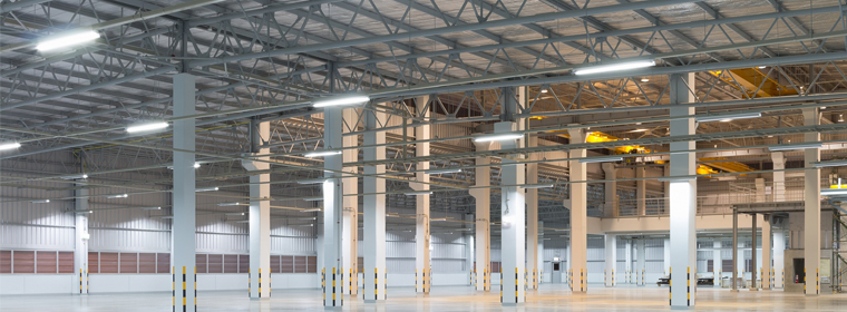 Designed for high bay applications in both industrial and commercial buildings, the fixtures are built to replace traditional HID and HIF lighting and bring an unmatched level of reliability, quality, and price.