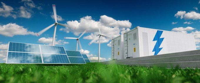 Energy Solution Trends Microgrids