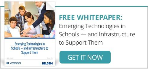 Free White Paper: Emerging Technologies in Schools