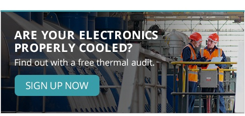 Receive a Free Thermal Audit