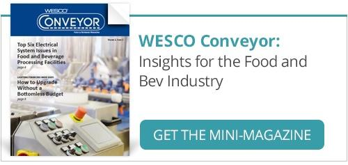 Get Insights for the Food and Beverage Industry