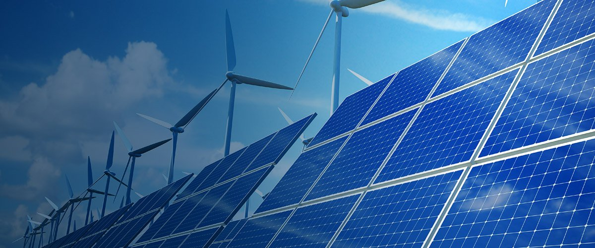 6 Energy Solution Trends to Watch in 2020 | WESCO