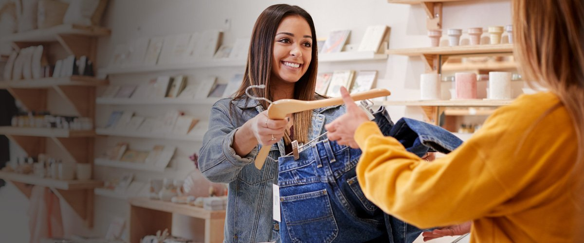 6 Ways Optimal Lighting Could Lead to Improved Retail Sales | WESCO