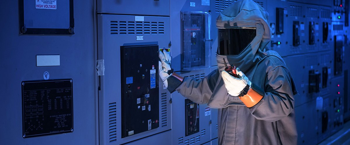 The Arc Flash Numbers You Need to Act On