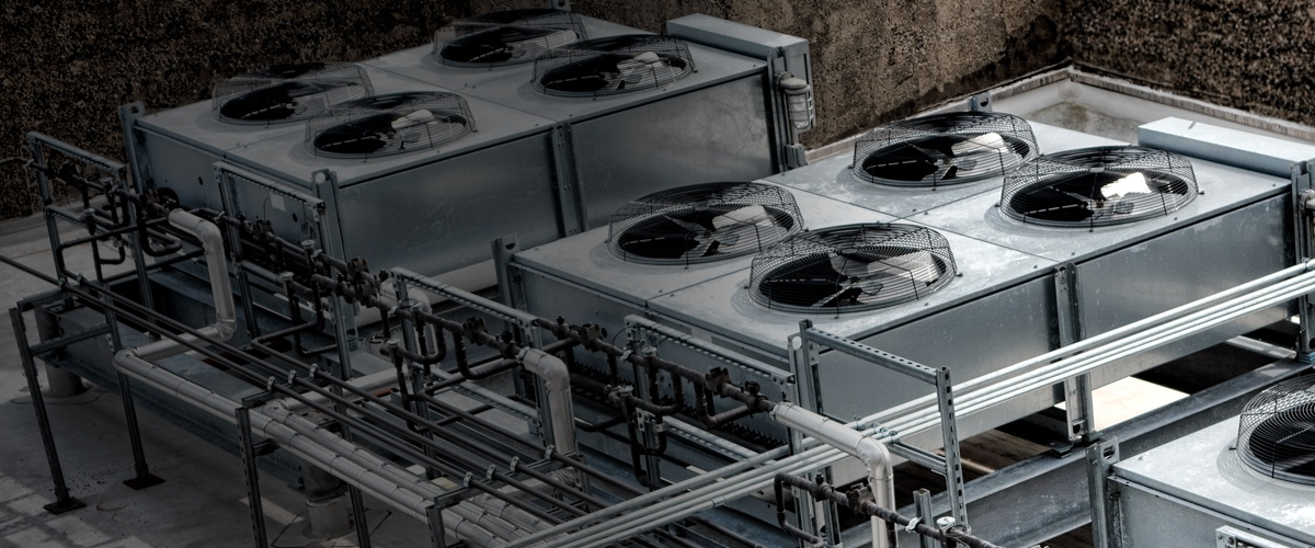 5 Things Every Manager Should Know About Enclosure Cooling