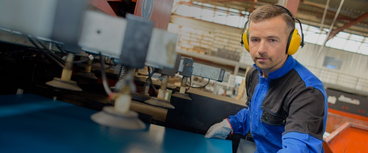 6 Reasons Why Employees Aren't Wearing Hearing Protection