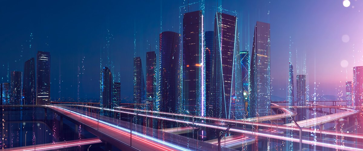 Redefining Infrastructure for the 21st Century