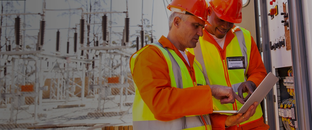 Take Charge of Your Infrastructure, Critical Assets and Perimeters