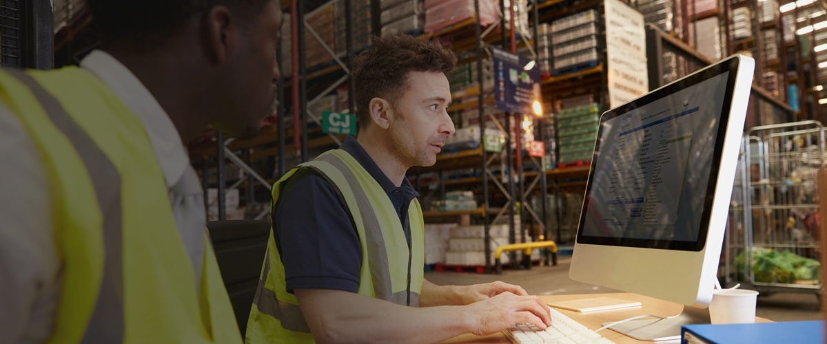 Smart Material Handling: A Contractor and Integrator's Best Friend