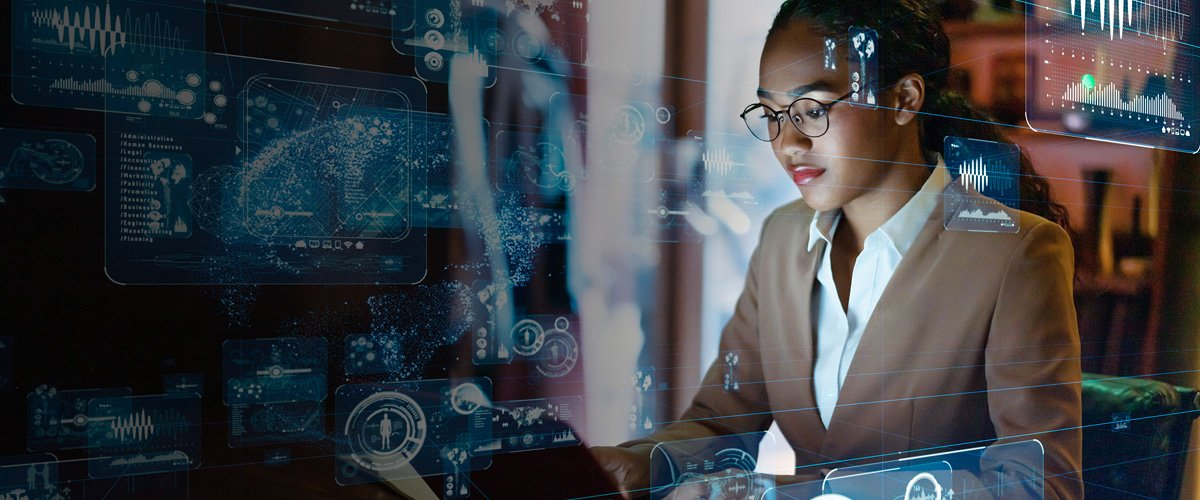 The Convergence of OT and IT Cybersecurity