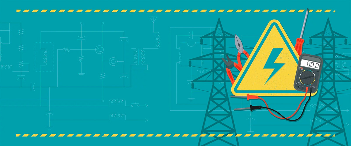 Electrical Safety: 6 Steps to Staying Grounded