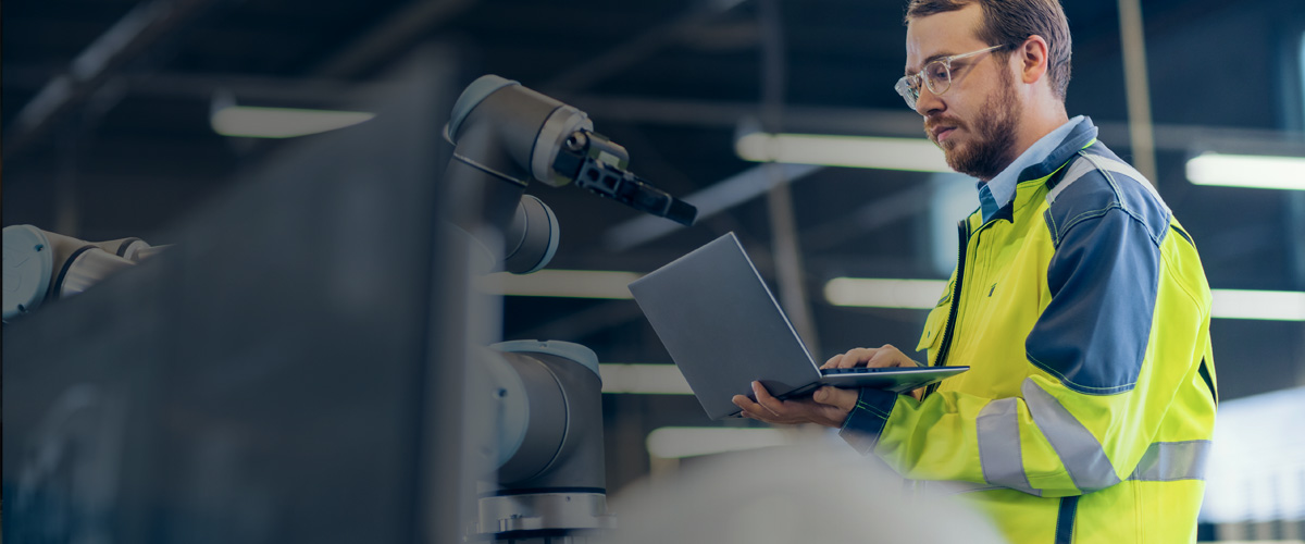 The Case for Remote Maintenance in Manufacturing