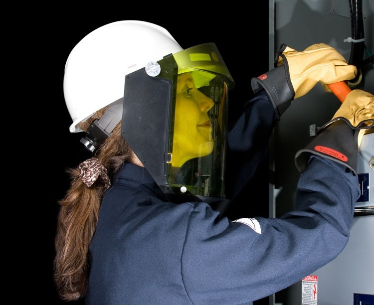 Arc Flash Safety: A Five-Point Plan to Compliance