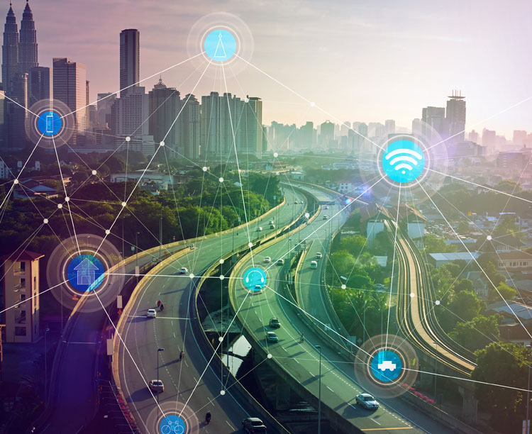 Where the Internet of Things Can Take Your Business