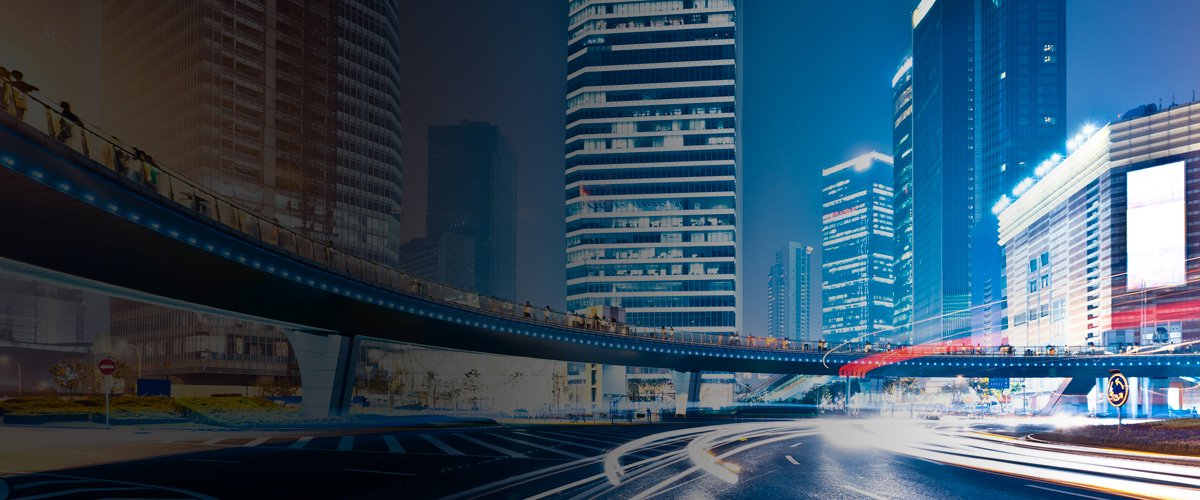 Smart Lighting: The Foundation of Smart Buildings and Cities | WESCO