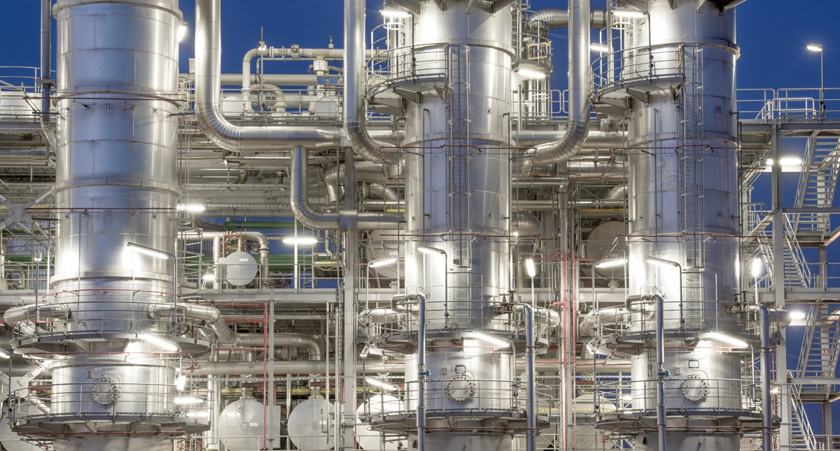 4 Big Benefits Lighting Brings to the Oil and Gas Industry