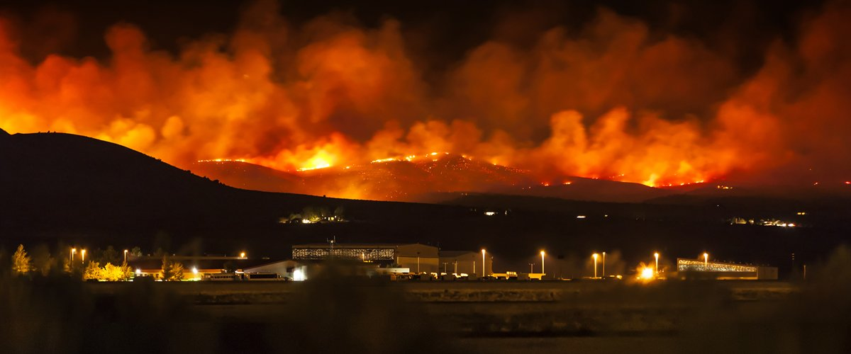 Wildfire Safety: Using Fire-Resistant Cables to Stop the Spread