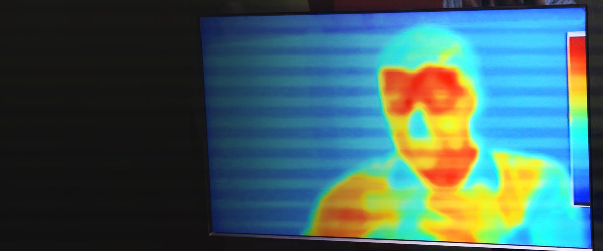 Thermal Monitoring: A First Line of Defense in the Age of COVID-19