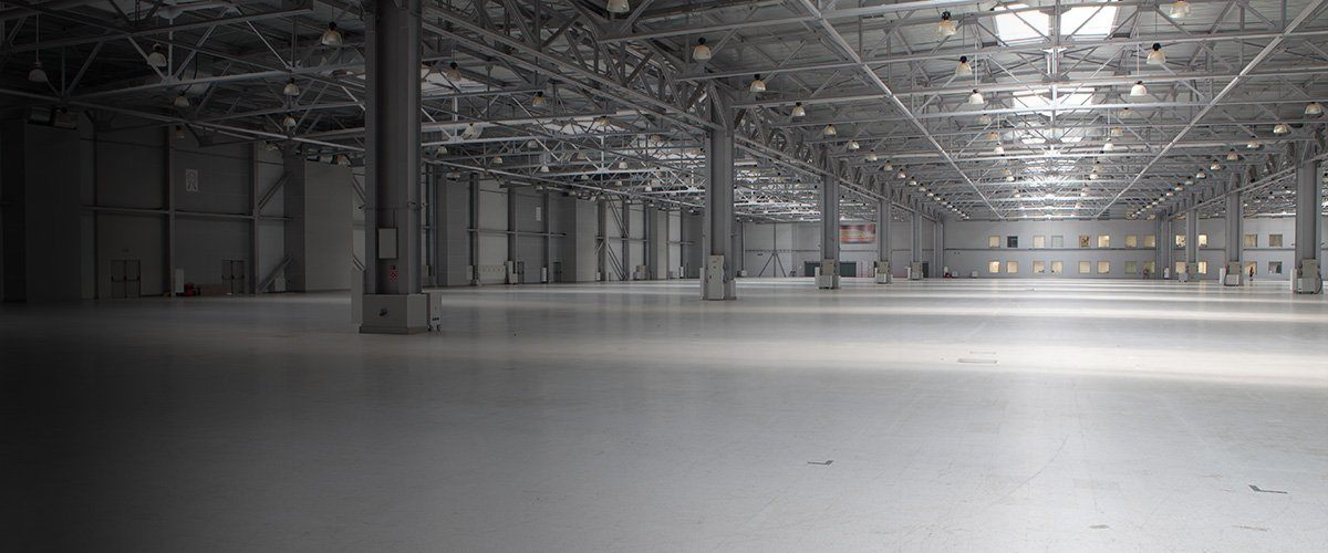 The Benefits of LED Replacements in High Bay HID Applications