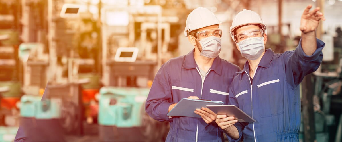 Tips for Enhancing Workplace Safety and Productivity in 2021 | WESCO
